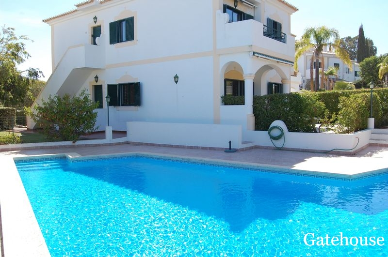 2 Bed Apartment For Sale In Carvoeiro Algarve