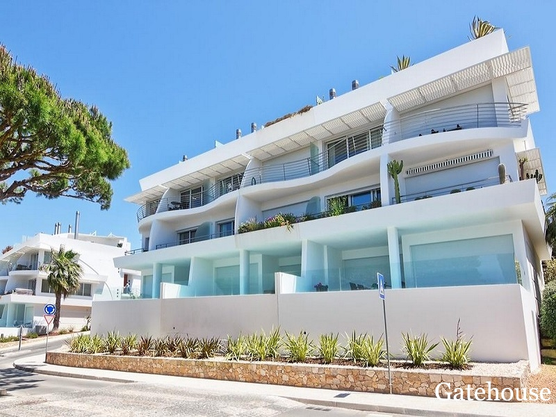 3 Bed Bank Repossession Apartment In Algarve