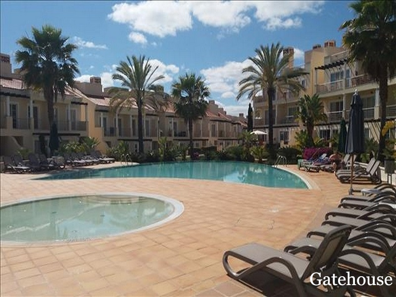 3 Bed Bank Sale Property In Vilamoura