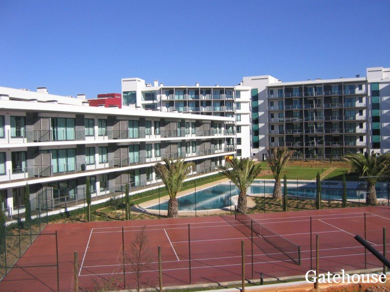 Algarve Bank Repossession Apartment In Vilamoura