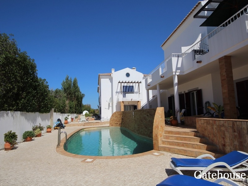 Apartment With 2 Bedrooms Sale In Lagos Algarve