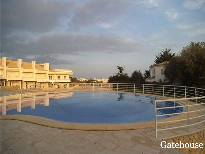 Bank Repossession - Albufeira 2 Bed Apartment For Sale Algarve