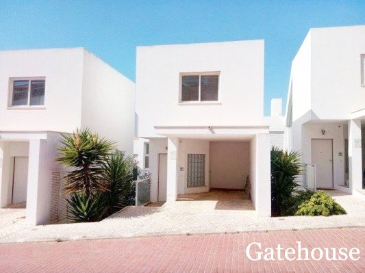 Bank Repossession In Albufeira With 3 Beds
