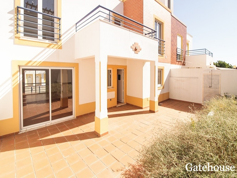 Bank Repossession Linked Villa Sale Near Tavira Algarve