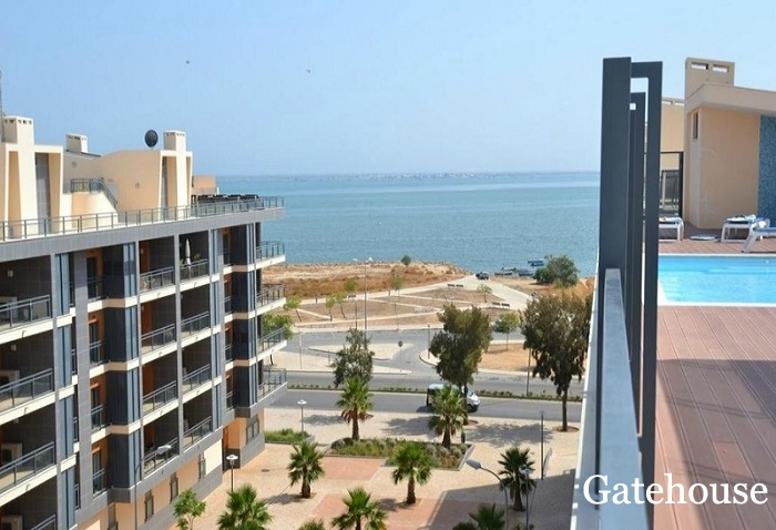 Bank Repossession – Modern 2 Bed Apartment For Sale In Olhao