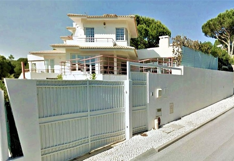 Bank Repossession - Vale do Lobo Bargain Property For Sale By Auction