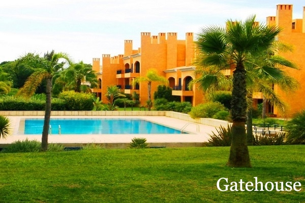 Bank Repossession - Vila Sol Apartments For Sale