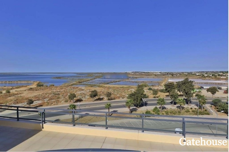 Bank Sale – 3 Bed Apartment Near The Ria Formosa For Sale In Olhao