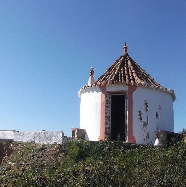 Bargain Building Plot With Mill For Sale In Tavira