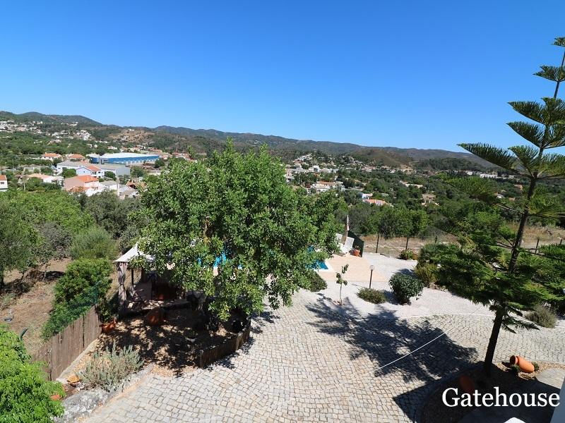 Good Price - Sea View Property For Sale In Sao Bras