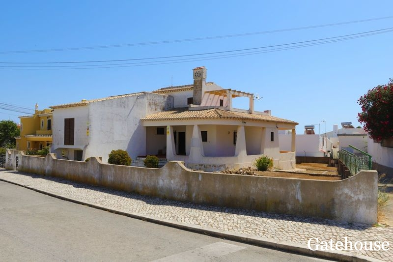 Investment Opportunity In Lagos Algarve