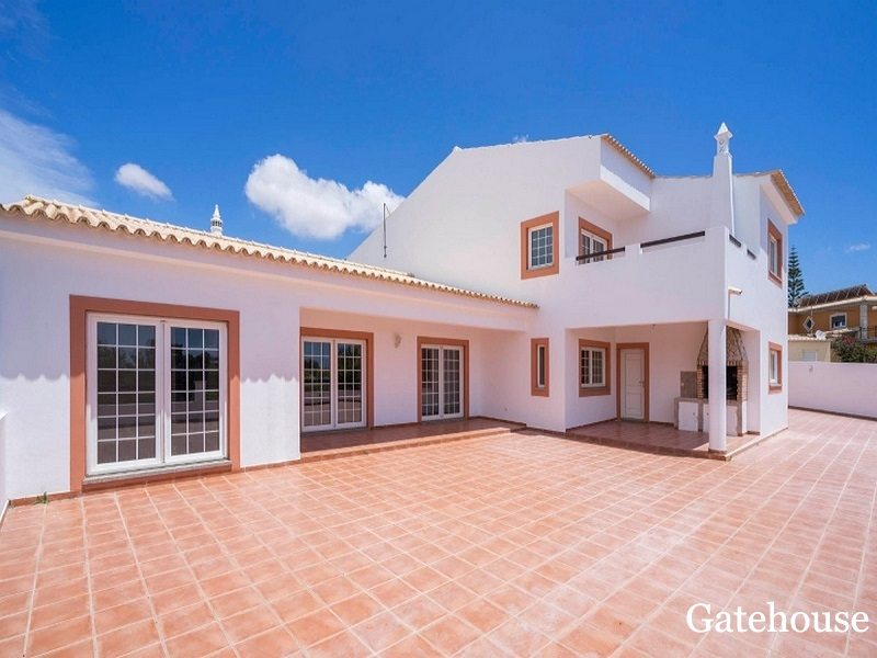Praia da Luz Bank Repossession Villa Algarve Portugal
