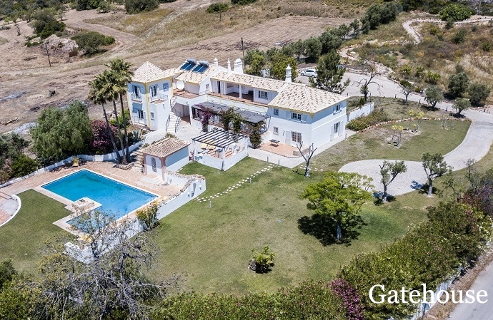 Reduced - Quinta Style Property With 7 Bed For Sale In St Barbara