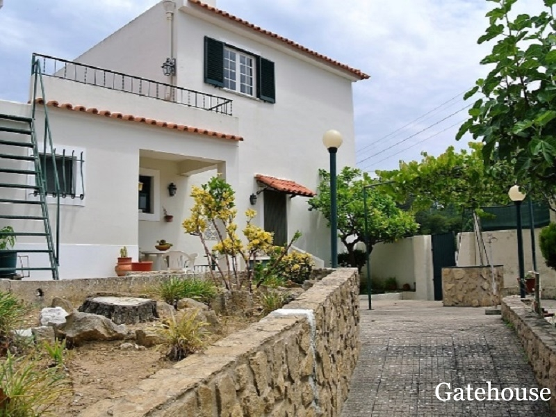 Silver Coast 4 Bed Detached Villa For Sale