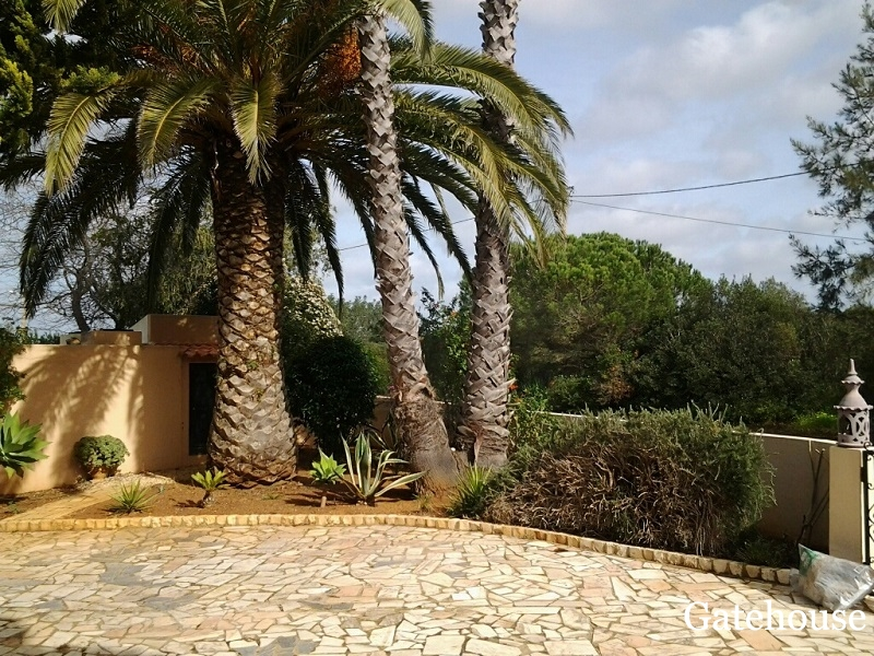 Traditional Property For Sale In Lagos Algarve