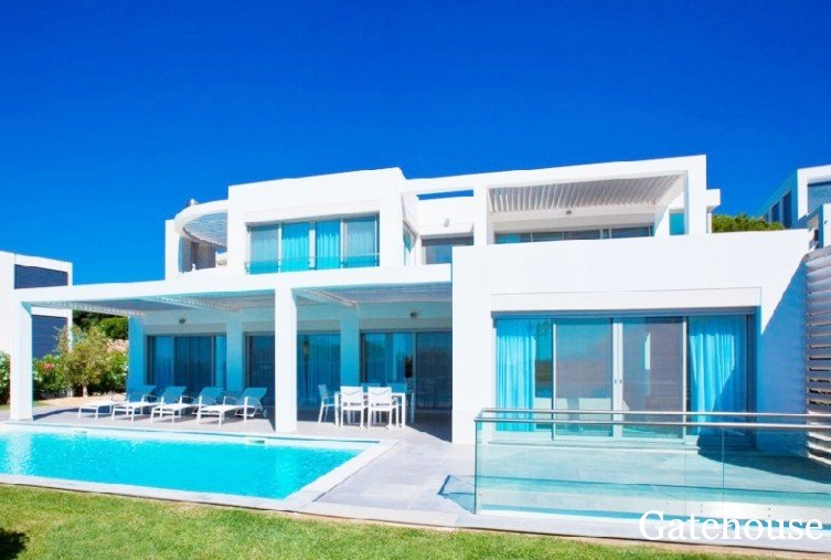 Vale do Lobo Luxury Bank Repossession