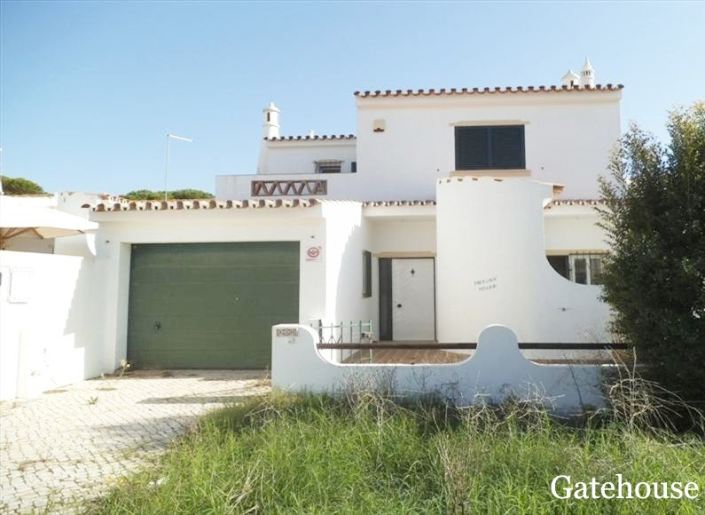 Vilamoura Bank Repossession In Vila Sol
