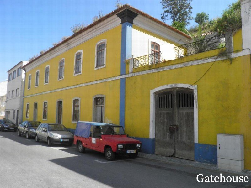 Portugal Reduced B&B Sale | Gatehouse International Portugal