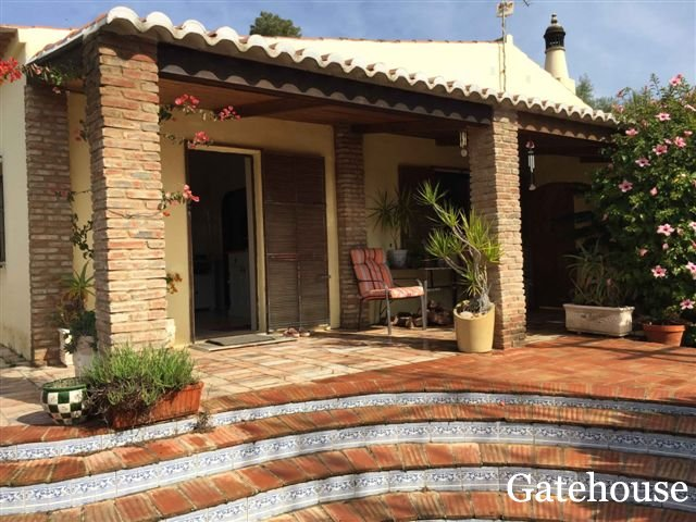 Algarve Reduced Property | Gatehouse International Portugal
