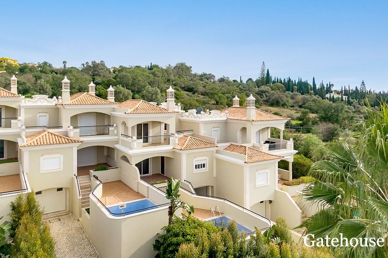 Bank Repossession Property Sale In Almancil Algarve