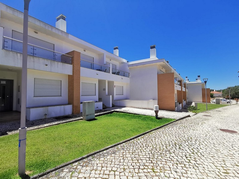 Bank Repossession Townhouse For Sale In Albufeira Algarve