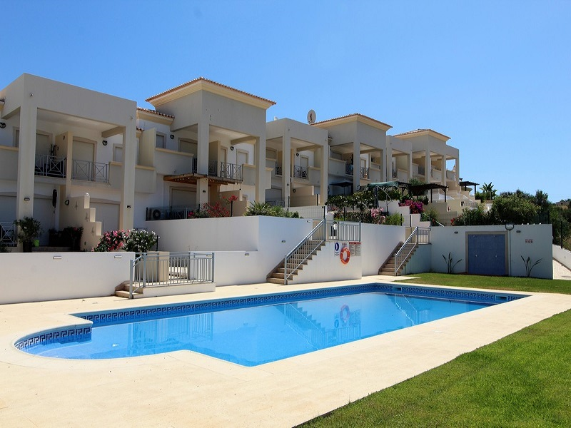 Bank Sale 3 Bed Property Albufeira Algarve