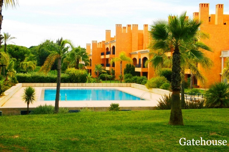 Bank Sale Property For Sale At Vilamoura