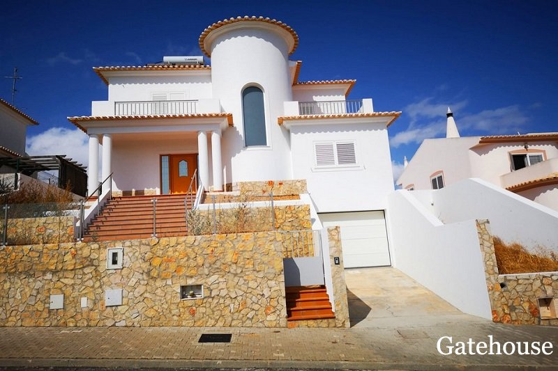 Bank Sale Property In Castro Marim Portugal