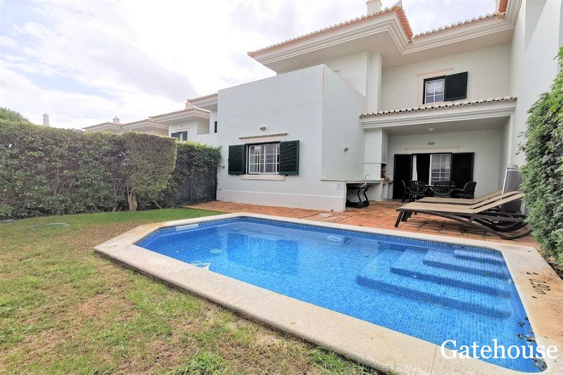 Bargain 3 Bed Property For Sale In Quinta do Lago