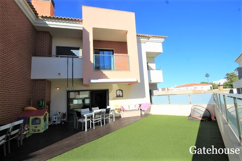 Bargain 4 Bed Villa For Sale In Albufeira Algarve
