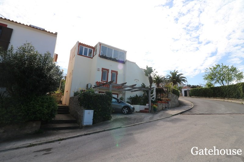 Bargain East Algarve Property For Sale In Sao Bras