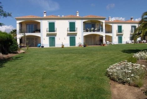 Bargain Golf Apartment On Gramacho Golf Algarve
