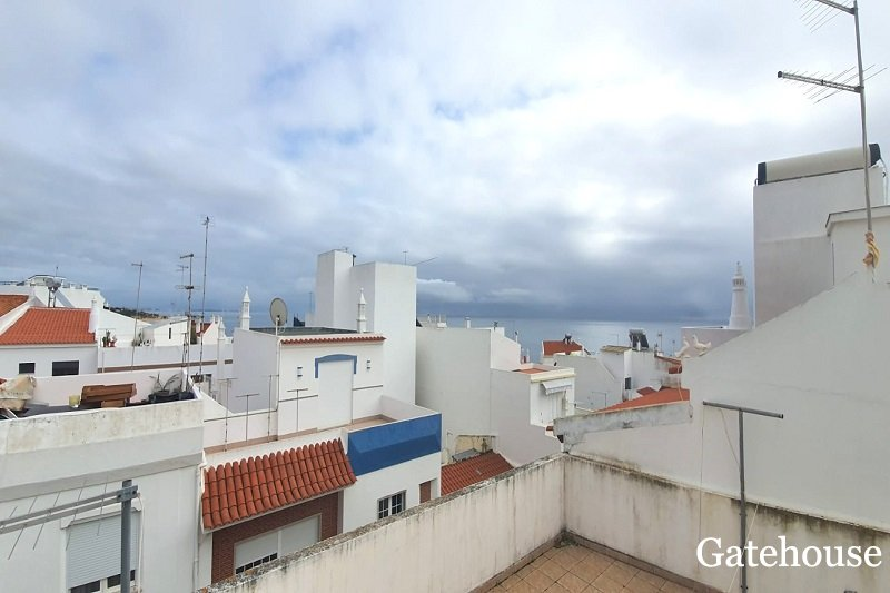 Bargain Property For Sale In Albufeira Algarve