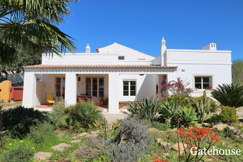 Bargain Property For Sale In Loule Algarve