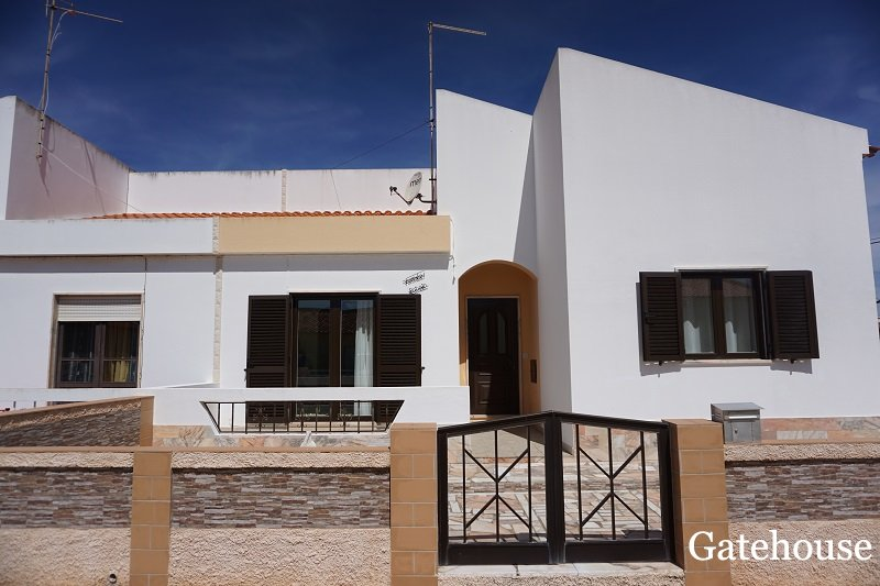Bargain Property For Sale In Sagres Algarve