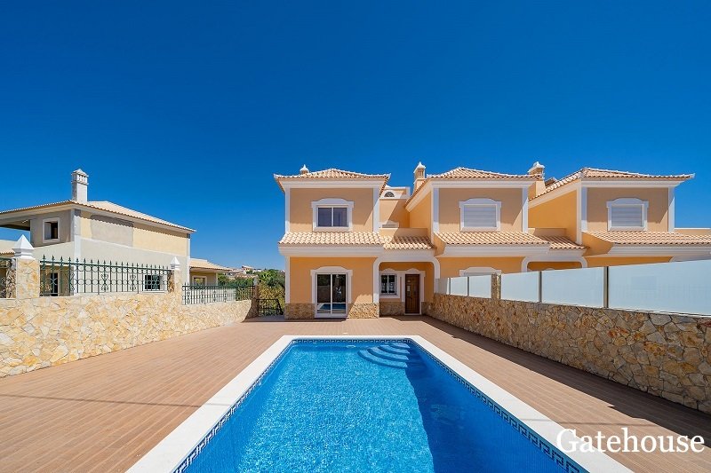 Bargain Property For Sale In The Algarve