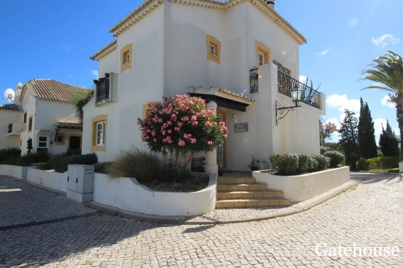 Bargain Property For Sale In Western Algarve Portugal