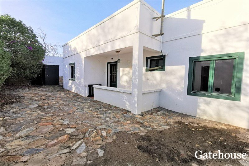 Bargain Property Repossession Sale in Olhao Algarve
