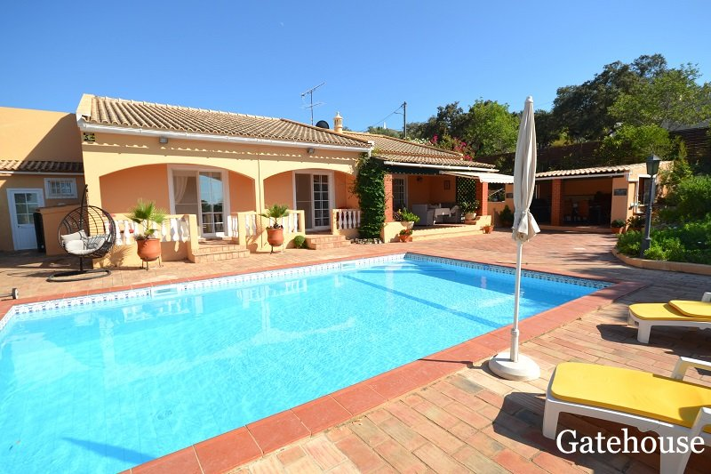 Bargain Villa For Sale In Loule Algarve