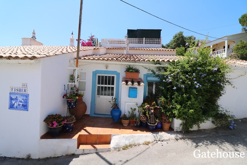 Cheap 4 Bed Property For Sale In Sao Bras Algarve