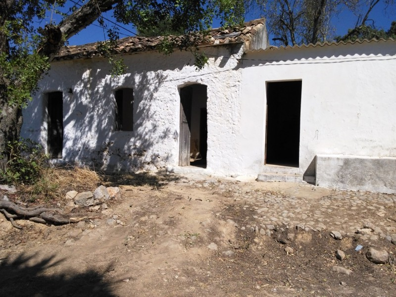 Cheap Cottage In Moncarapacho For Sale In Portugal