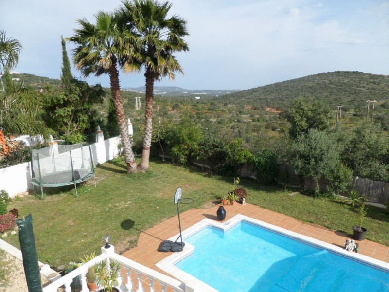 Villa With Pool In Loule Gatehouse International Portugal