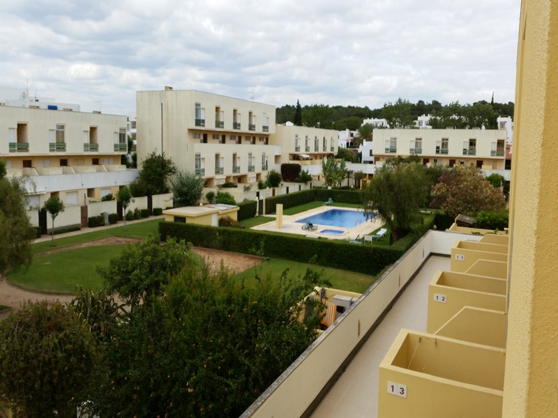Portugal Bank Apartment For Sale In Vilamoura