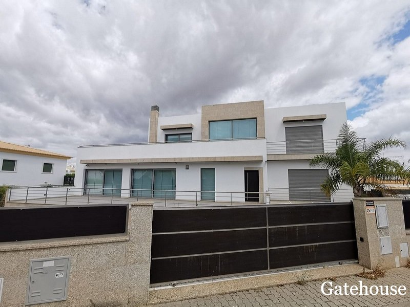 Portugal Bank Repossession in East Algarve