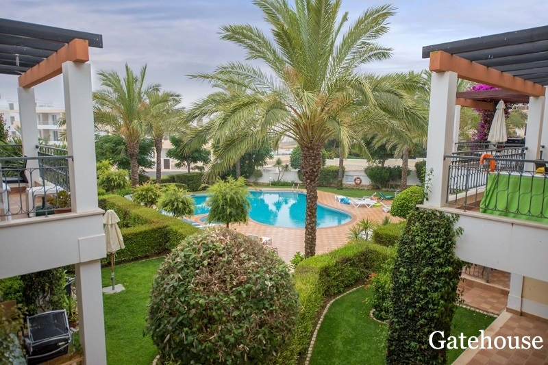Reduced 3 Bed Apartment For Sale In Lagos Algarve