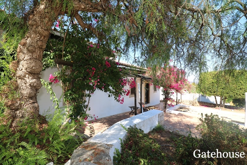 Reduced Priced Algarve Property In Sao Bras