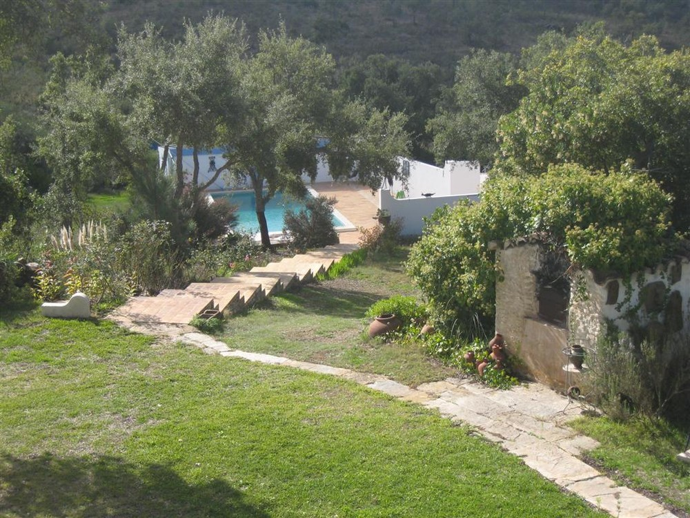 Reduced Property With Annexe In Loule Algarve | Gatehouse ...