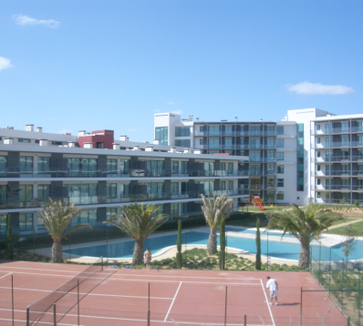 Reduced Vilamoura Millennium Golf Apartment Algarve For Sale