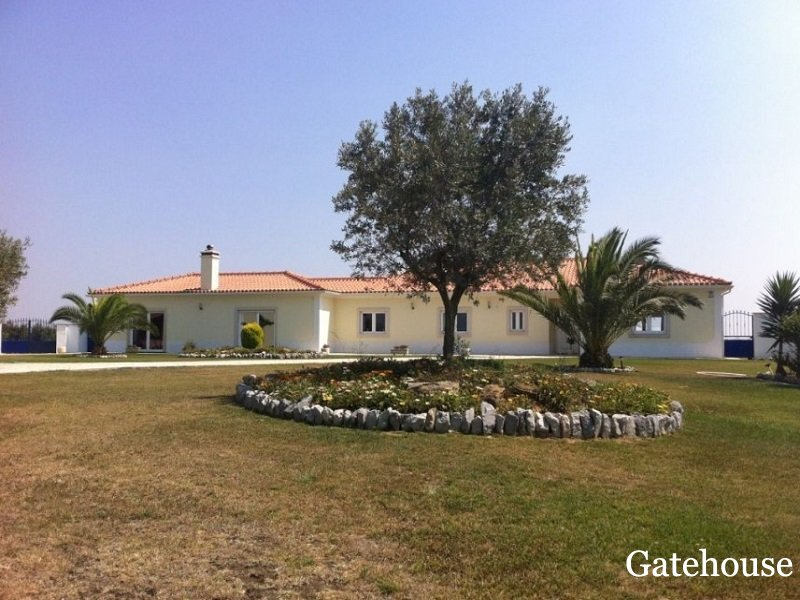 Silver Coast Bargain Property For Sale In Portugal