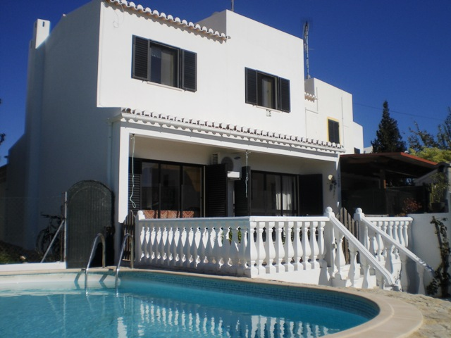 Tavira Bargain Villas For Sale Algarve Portugal